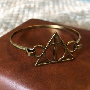 Jewelry - Harry Potter and The Deathly Hallows Bracelet